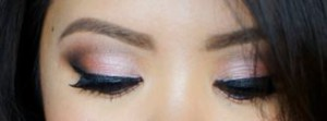 Kirei Makeup Jilly Jan 2014 4