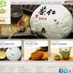 Tea Urchin website