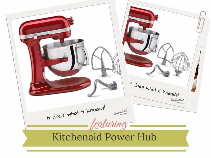 Kitchenaid 5 quart Plus Series bowl-lift Stand Mixer