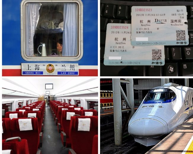 Trains, High speed rails, bullet train