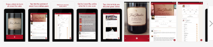 Vivino Wine Scanner   Android apps op Google Play