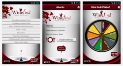 7 Wine journaling apps & more