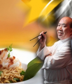 "Chinese Top Chefs ""modesty is a virtue"""