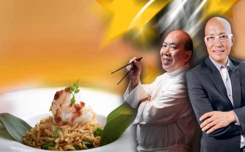 China Top Chef