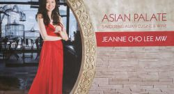#1 Asian Cuisine Wine Book favourite