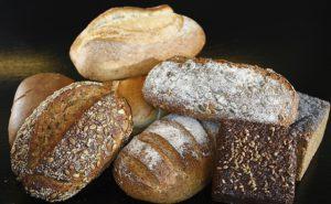 Bread baking journey & starters