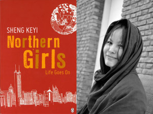 Northern Girls, Live goes on by Sheng Keyi